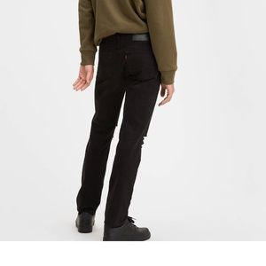 Levi's Athletic Taper  jeans